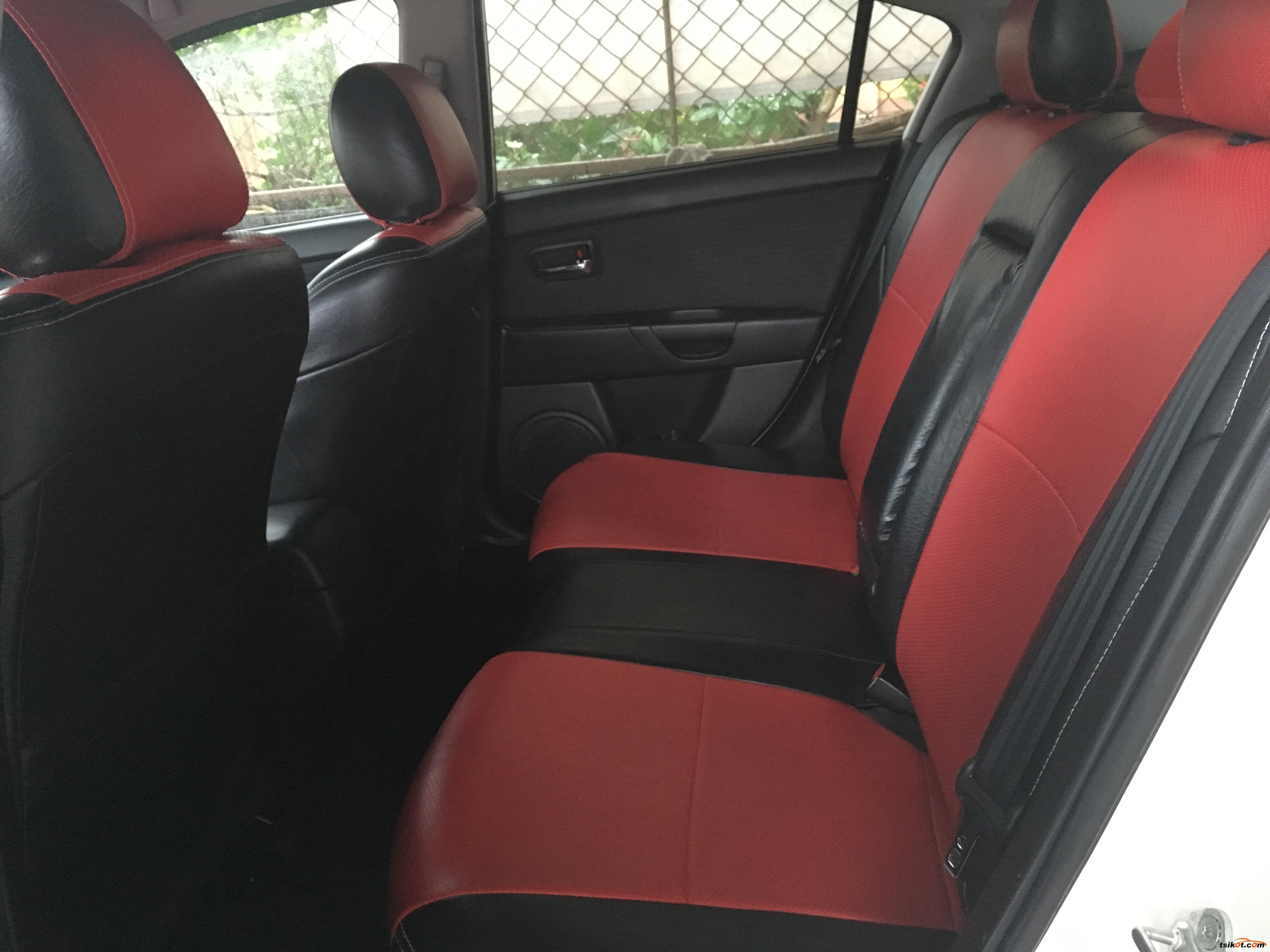 Mazda 3 2010 - 6