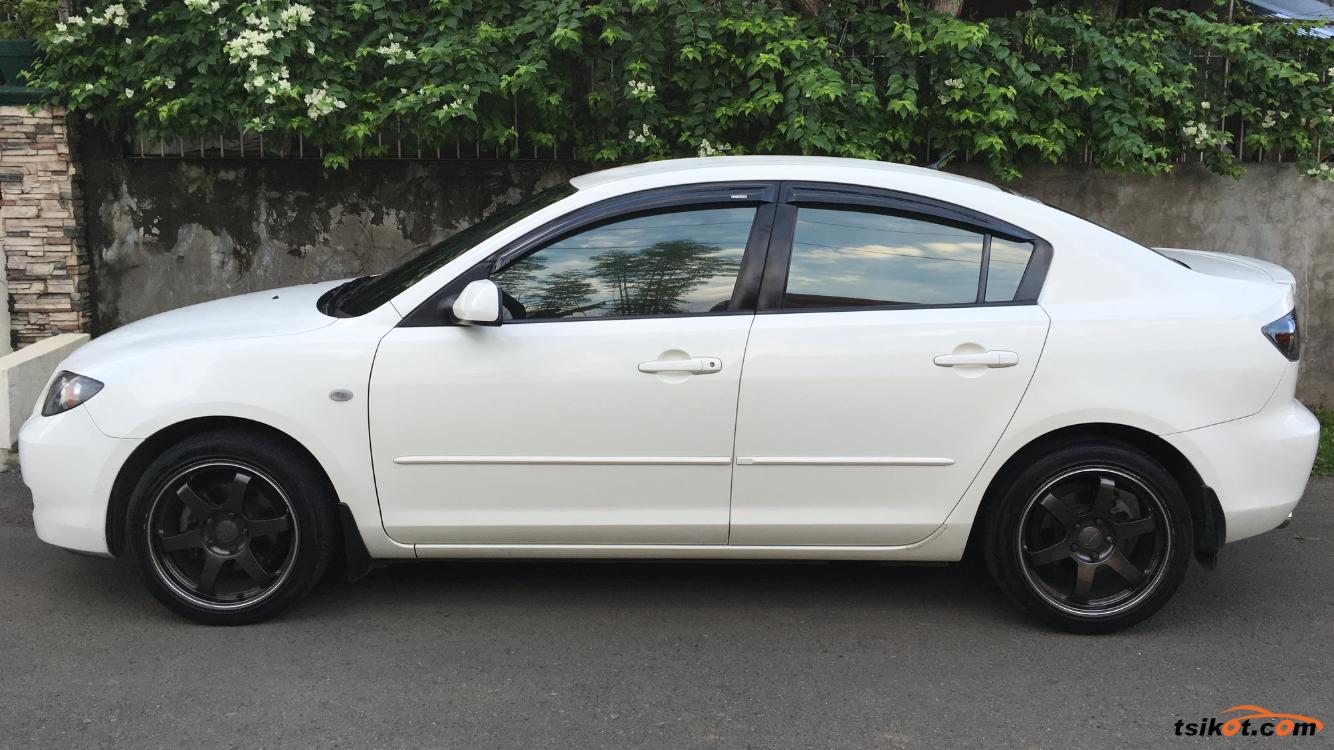 Mazda 3 2010 - 9