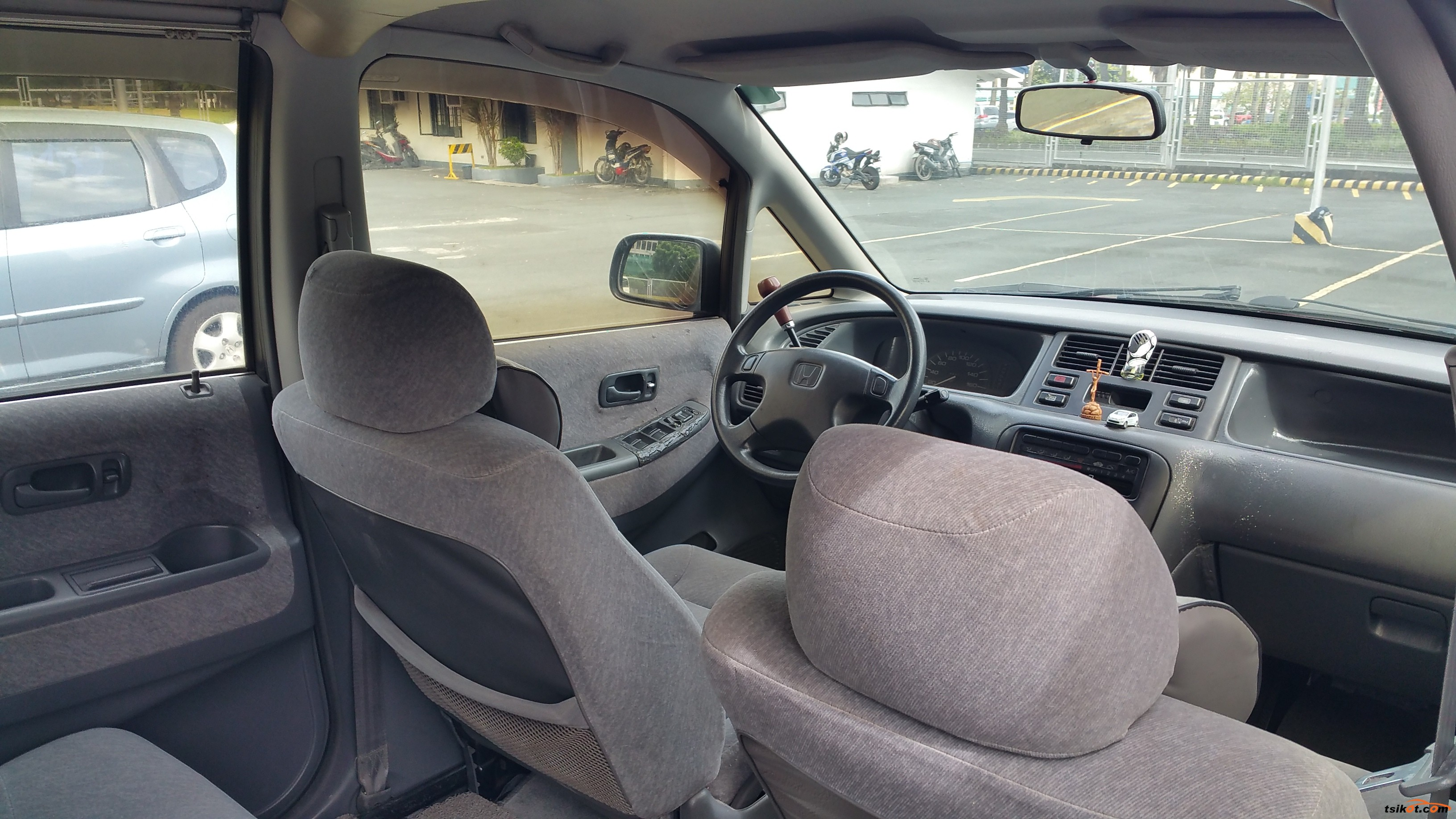 Honda Odyssey 1997 - 4
