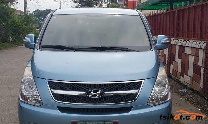Hyundai Grand 2009 - 1