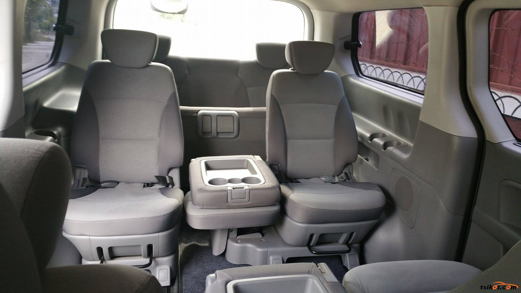 Hyundai Grand 2009 - 5