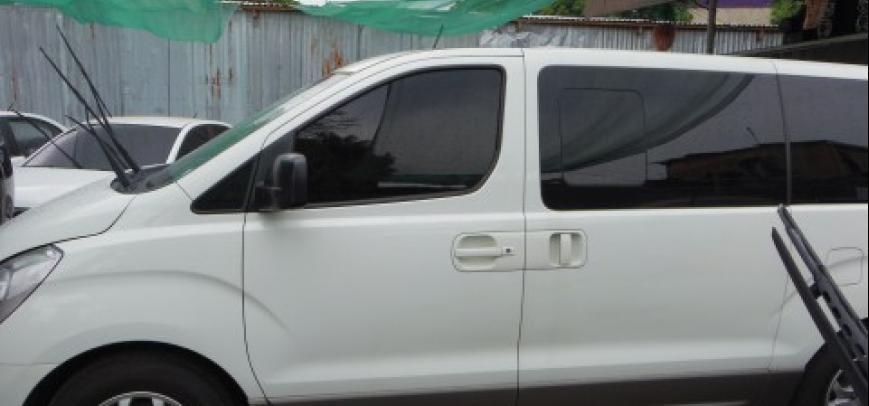 Hyundai Starex 2010 - 7
