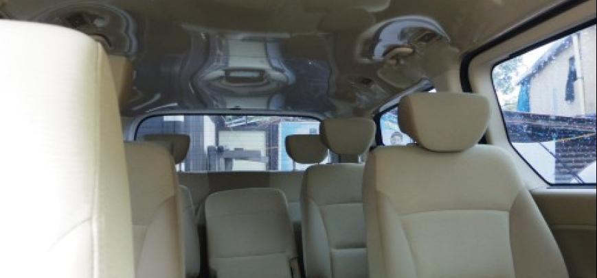 Hyundai Starex 2010 - 9