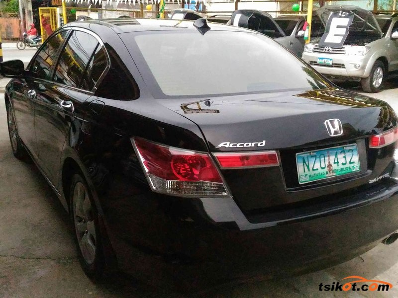 Honda Accord 2009 - 1
