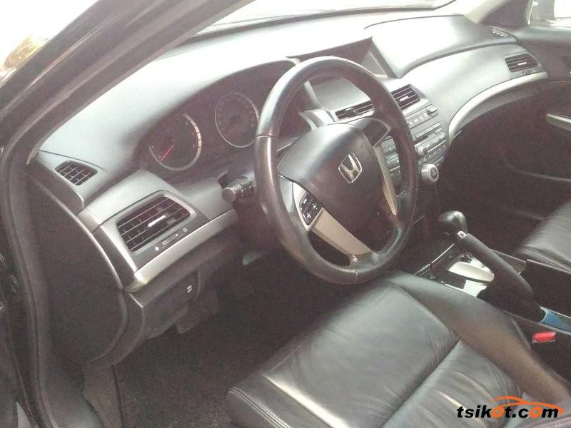 Honda Accord 2009 - 5