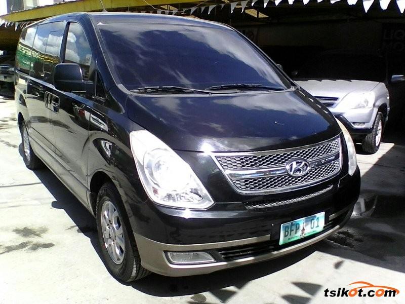 Hyundai G.starex 2009 - 6