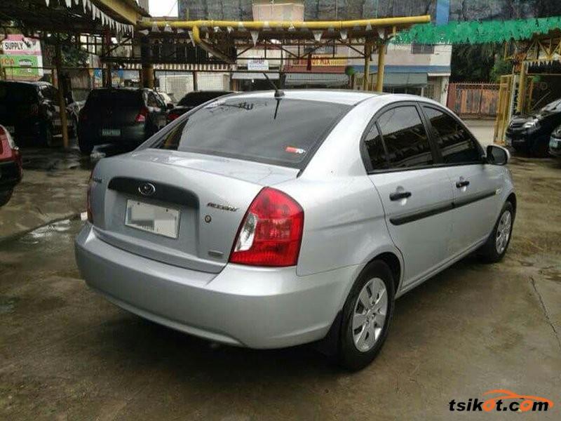 Hyundai Accent 2011 - 6