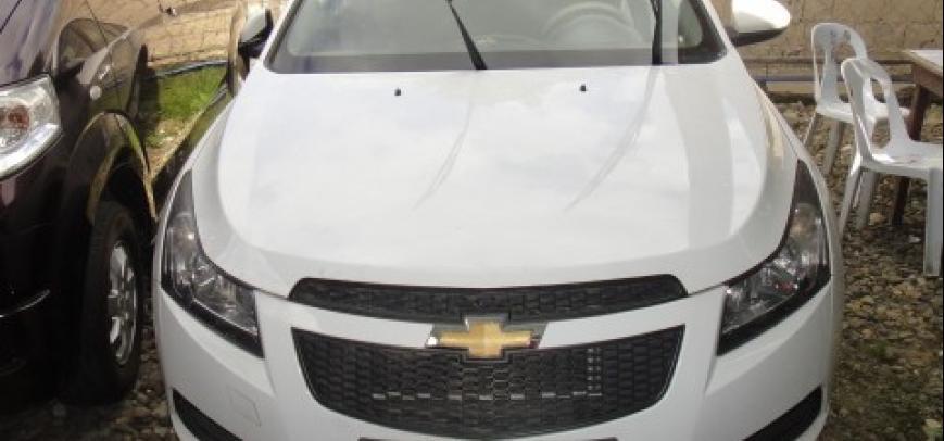 Chevrolet Cruze 2009 - 7
