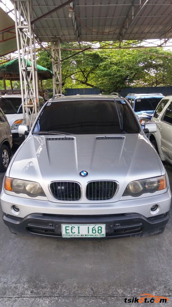 Bmw X3 2005 - 1