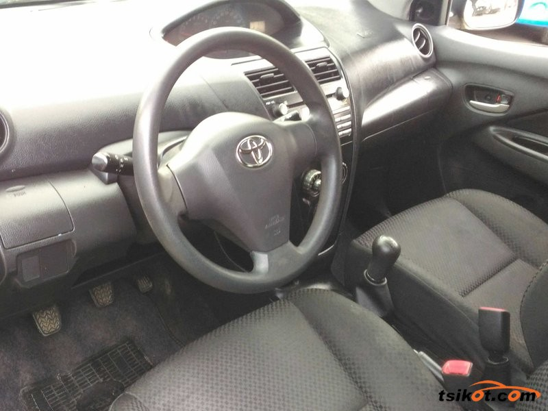 Toyota Vios 2009 - 8
