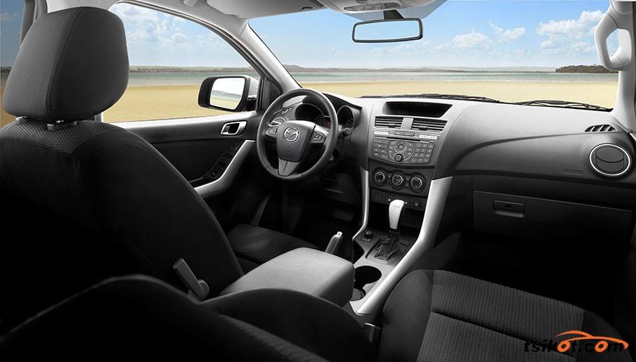 Mazda Bt-50 2016 - 4