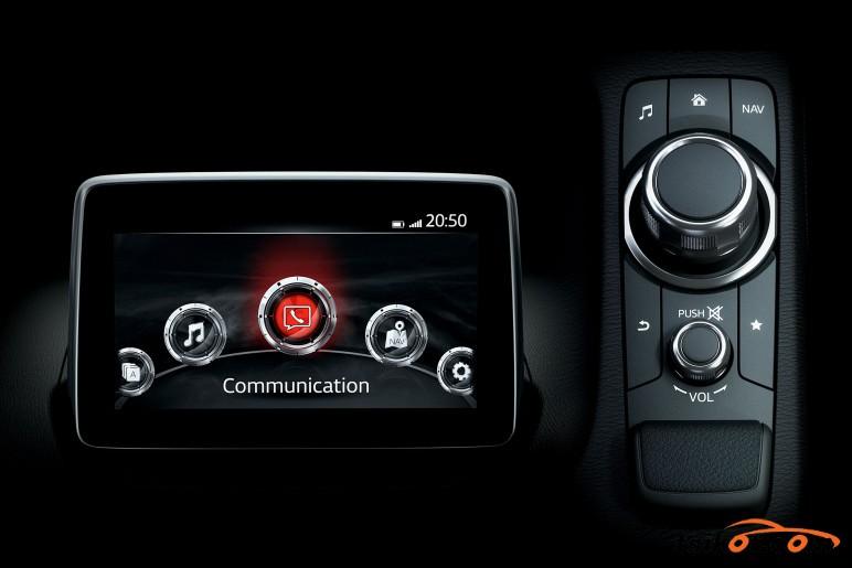 Mazda Mazda2 2016 - 7