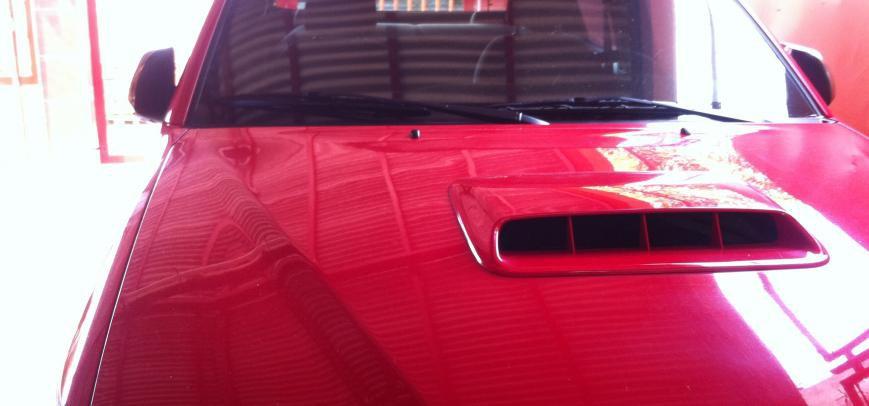 Toyota Hilux 2013 - 2
