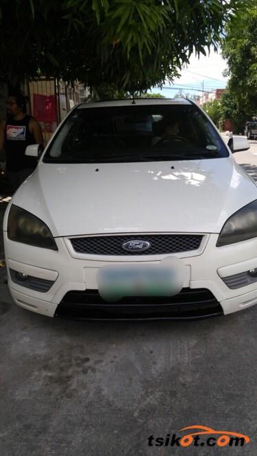 Ford Focus 2006 - 6