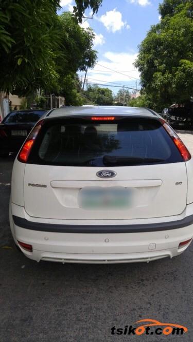 Ford Focus 2006 - 7