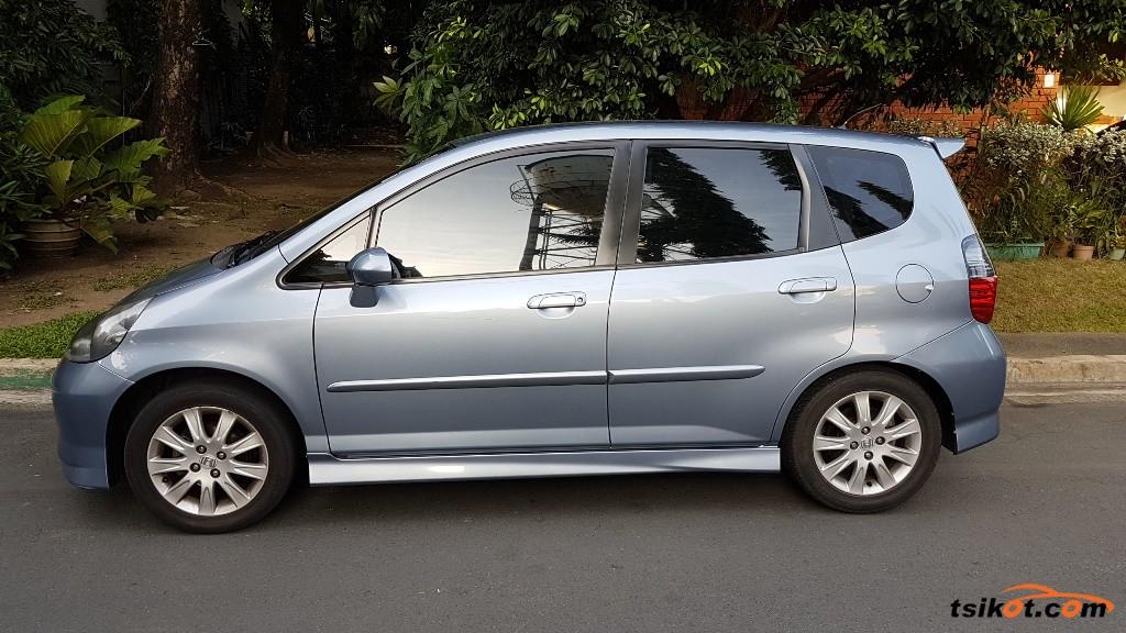 Honda Jazz 2006 - 2