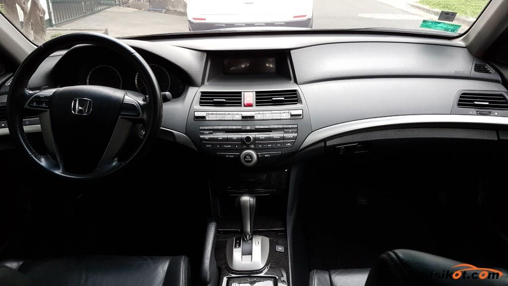 Honda Accord 2010 - 7