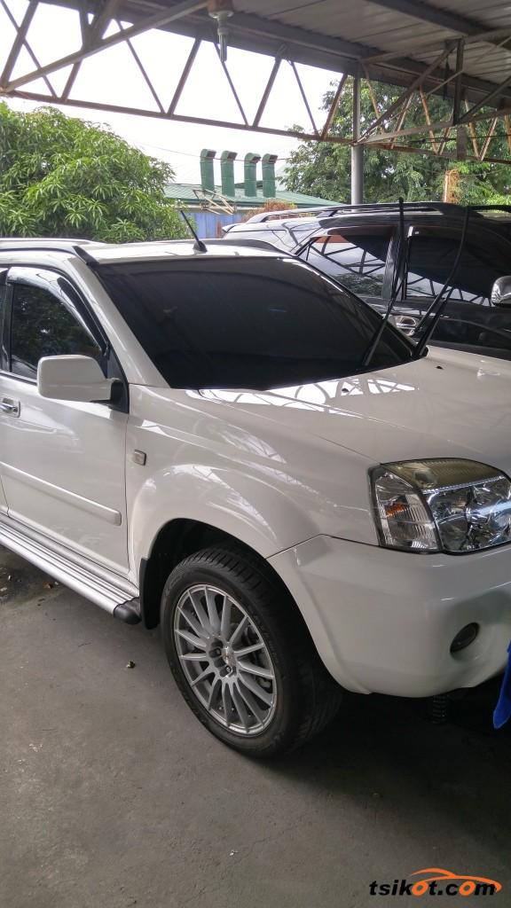 Nissan X-Trail 2012 - 1