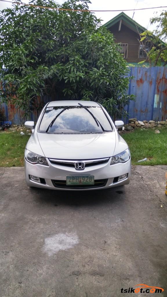 Honda Civic 2012 - 1