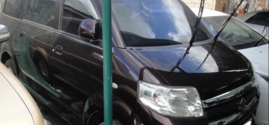 Suzuki Apv 2009 - 6