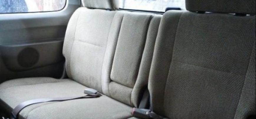 Suzuki Apv 2009 - 9