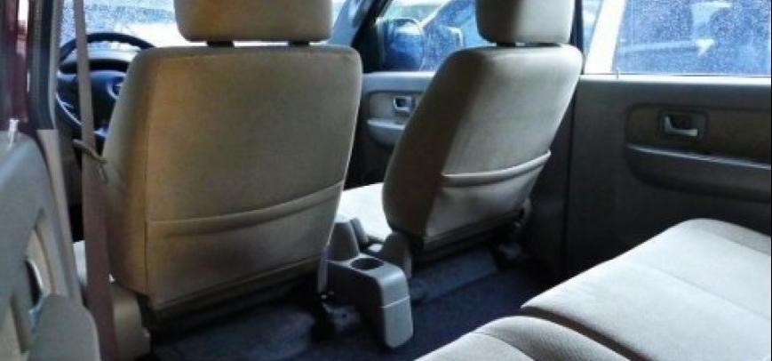 Suzuki Apv 2009 - 10