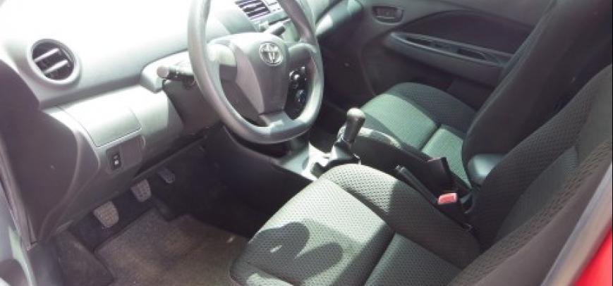 Toyota Vios 2013 - 9