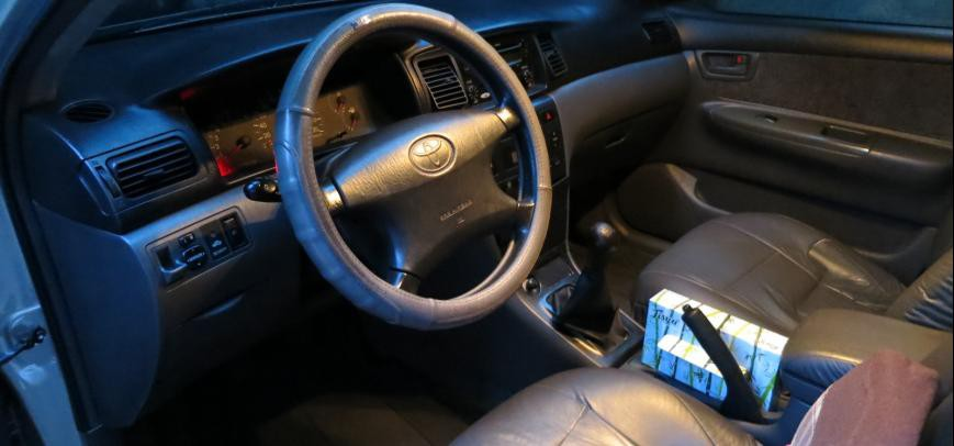 Toyota Corolla 2005 - 5