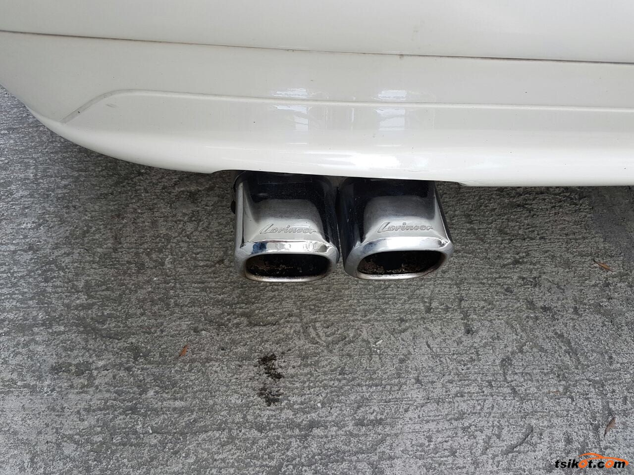Mercedes-Benz 280 1998 - 7