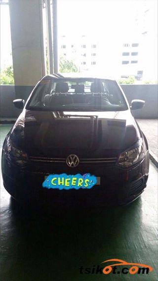 Volkswagen Polo 2016 - 1