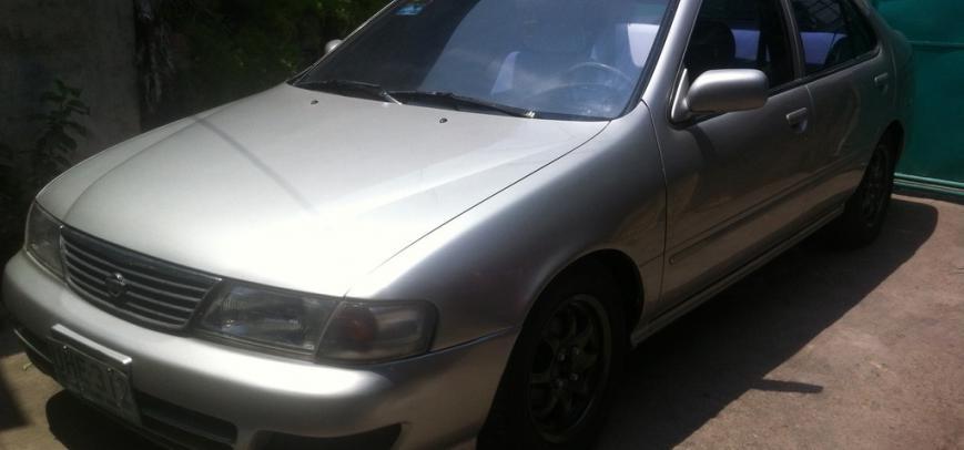 Nissan Sentra 1996 - 1