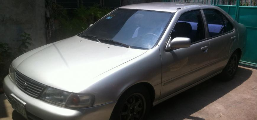Nissan Sentra 1996 - 2