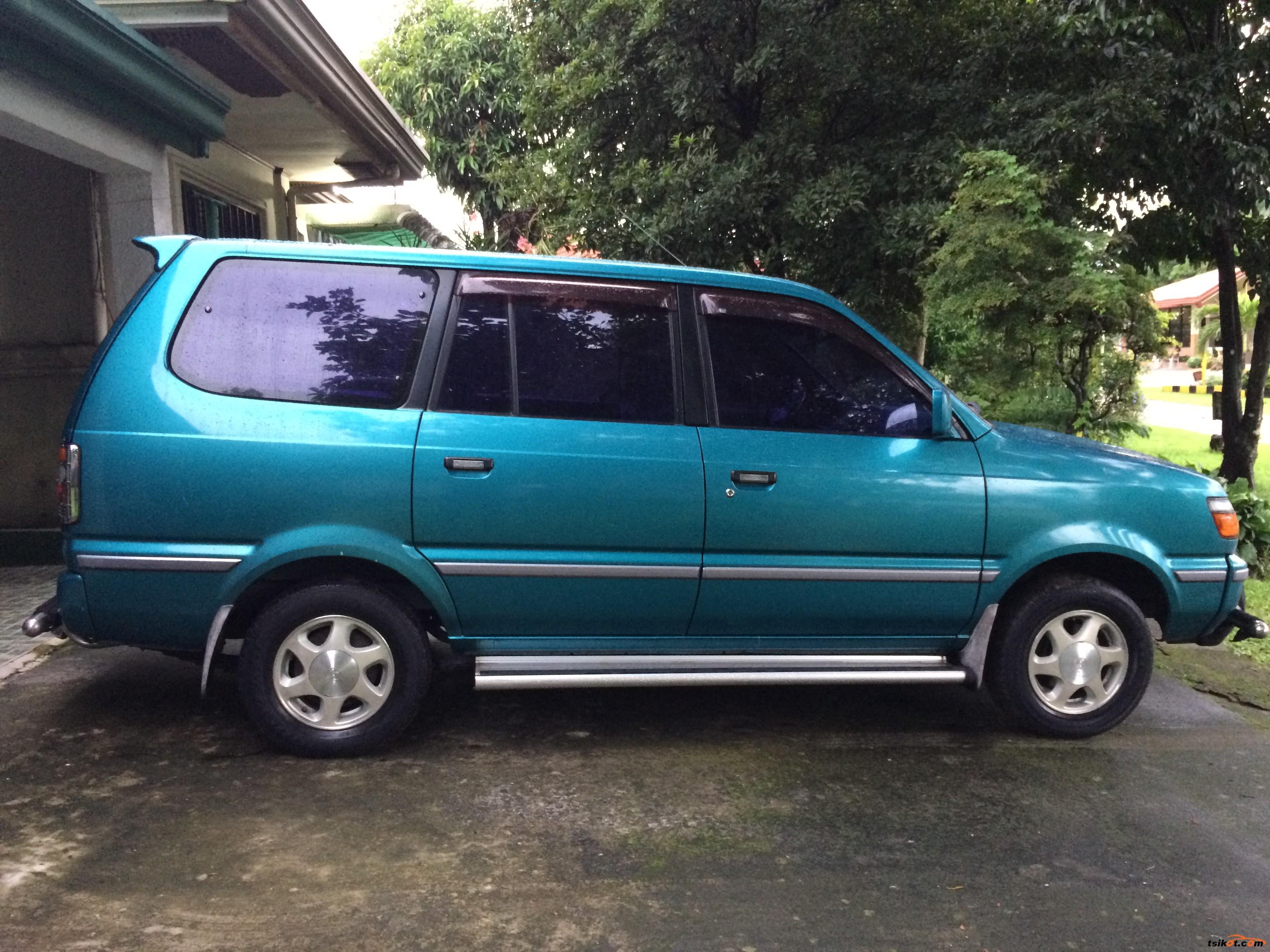 Toyota Rav 2000 - 2