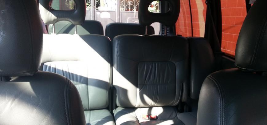 Mitsubishi Pajero 2005 - 21