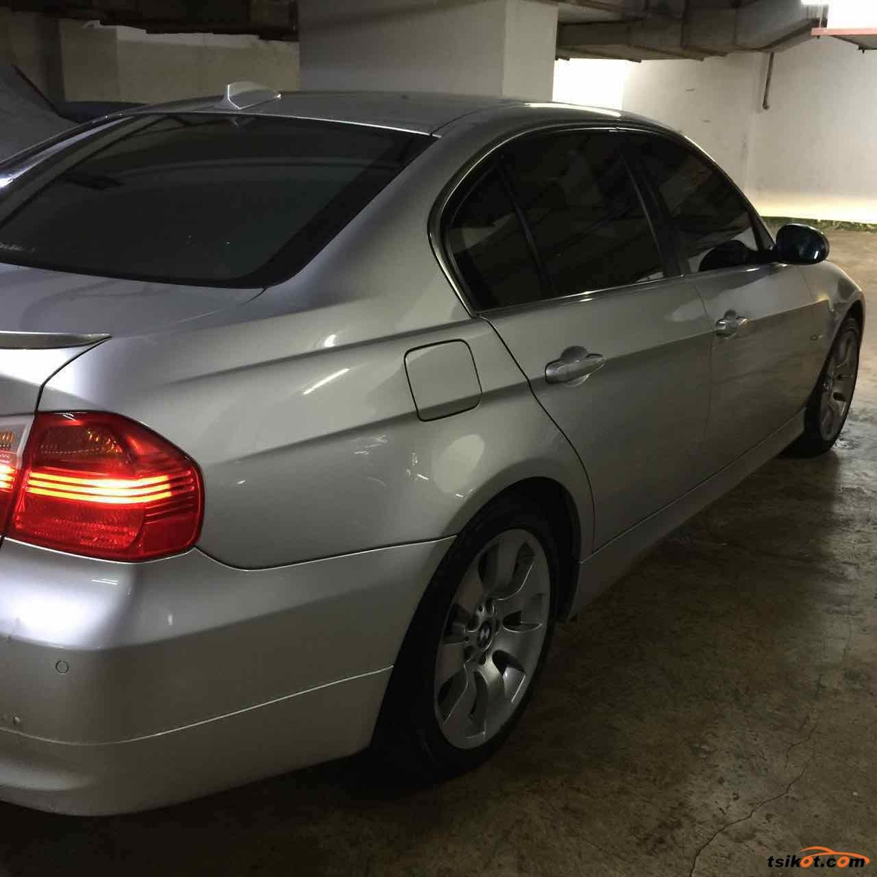 Bmw 325I 2007 - 4