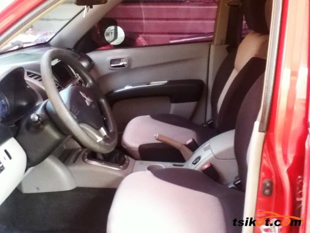 Mitsubishi Strada 2008 - 5