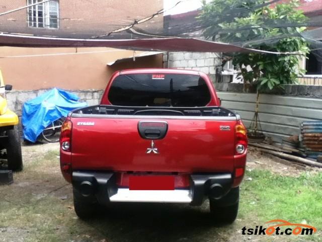 Mitsubishi Strada 2008 - 7