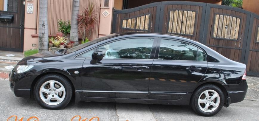 Honda Civic 2007 - 11