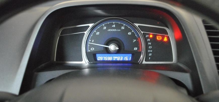 Honda Civic 2007 - 17