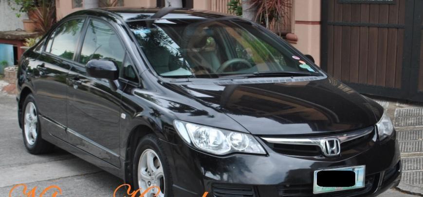 Honda Civic 2007 - 20
