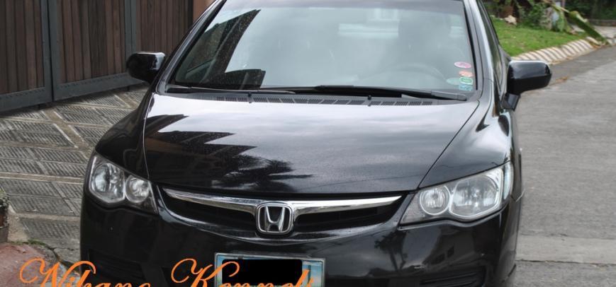 Honda Civic 2007 - 22