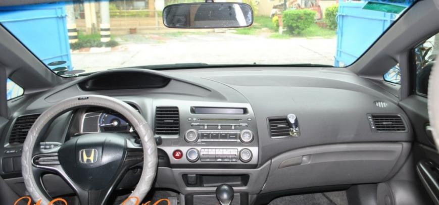 Honda Civic 2007 - 24