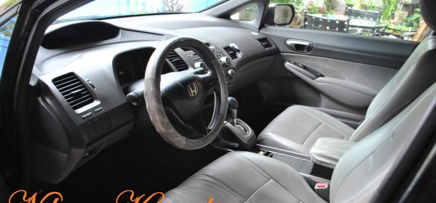 Honda Civic 2007 - 25