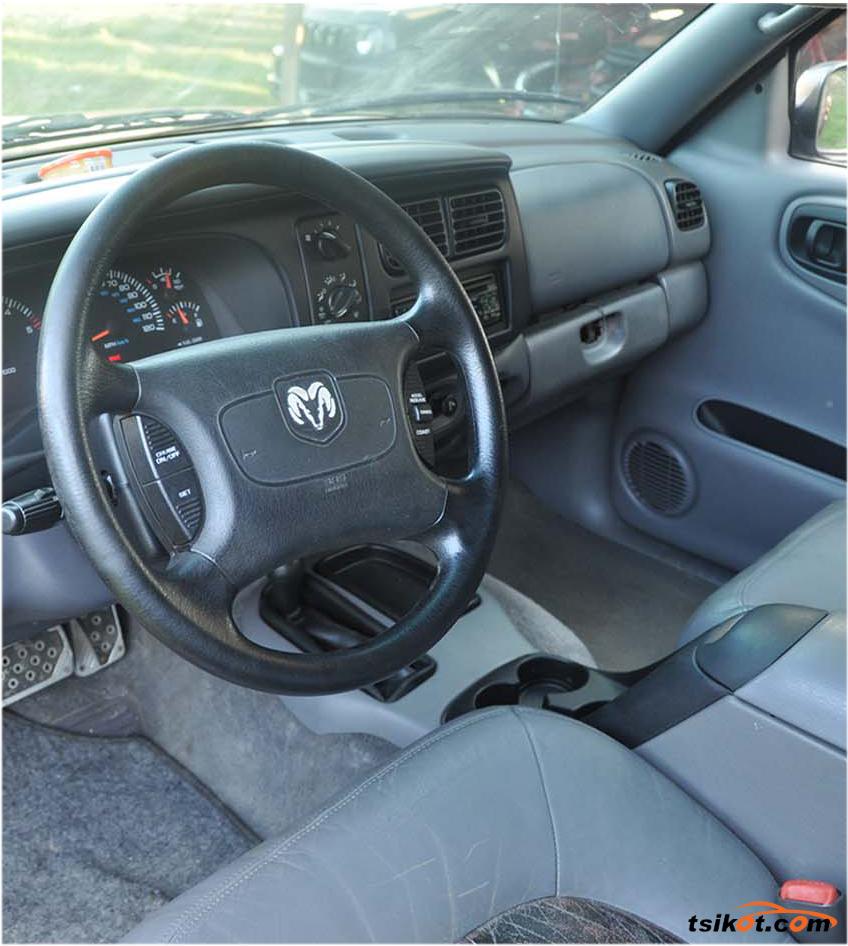 Dodge Durango 2006 - 3