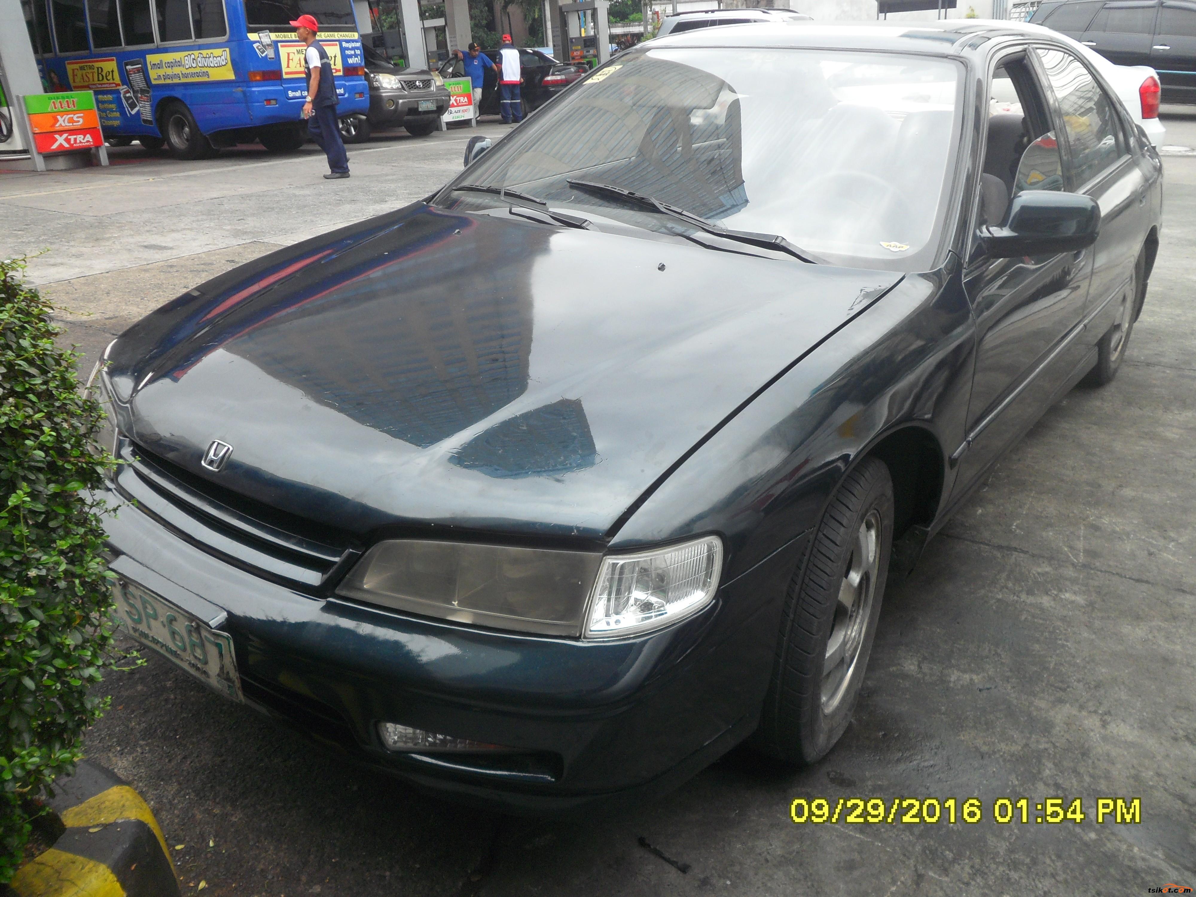 Honda Accord 1994 - 2