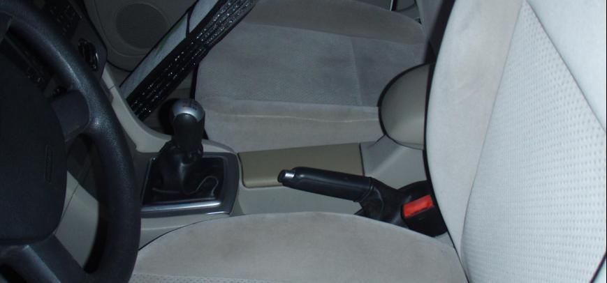 Ford Focus 2007 - 11