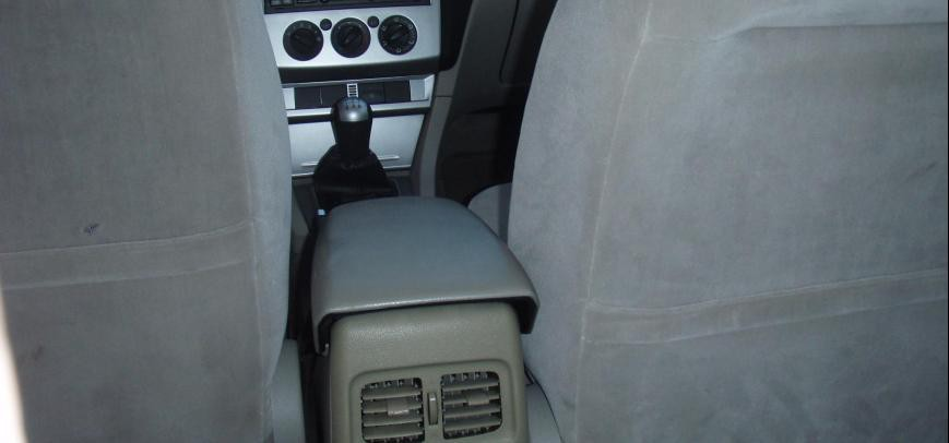 Ford Focus 2007 - 15