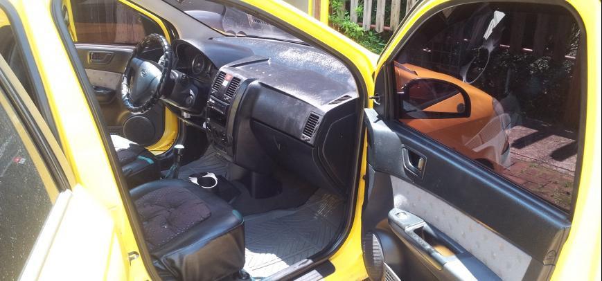 Hyundai Getz 2005 - 26