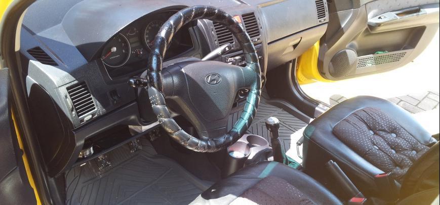 Hyundai Getz 2005 - 9
