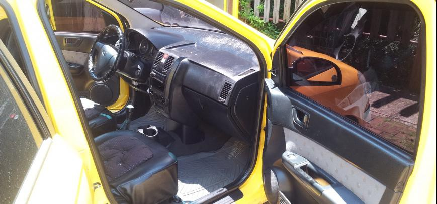 Hyundai Getz 2005 - 17